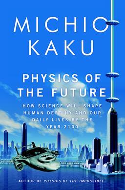 کتاب فیزیک آینده  Physics of the Future