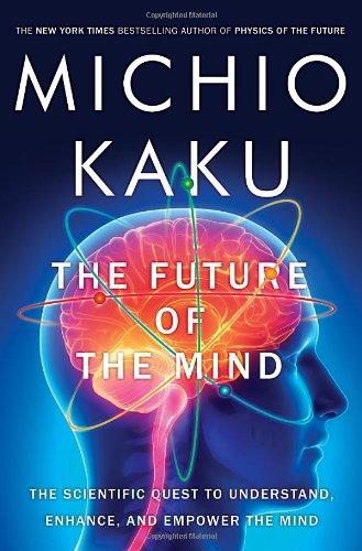کتاب آینده ذهن  The Future of the Mind