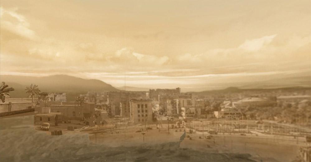 آسمان کویری 01
