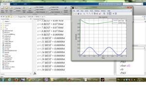 طراحی بهترین کنترلر با استفاده از الگوریتم ژنتیک و PSO تنها با یک کلیک