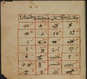 دانلود کتاب الفبا وخطوط باستانی (کامل ترین کتاب)