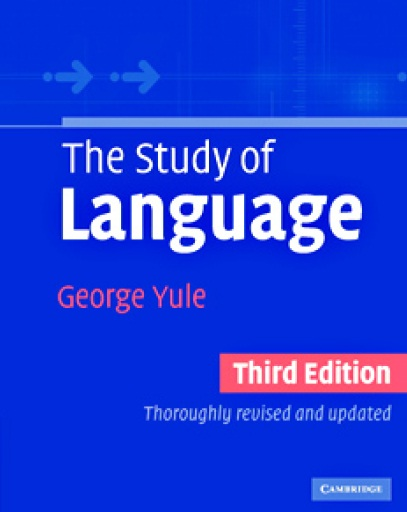 دانلود (the study of language george yule)