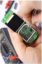 عیب یابی و تعمیرات موبایل