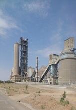دانلود گزارش کارآموزی برق در کارخانه سیمان