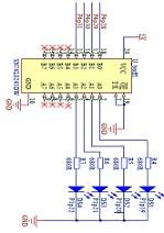 دانلود پروژه طراحی و اجرای بخش نرم افزاری برد پایشگر مدار فرمان پردازنده ARM