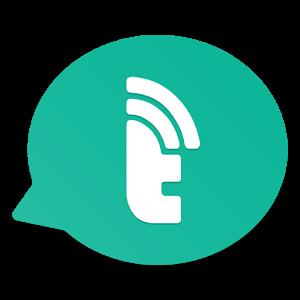 اپلیکیشن تماس صوتی و تصویری Talk