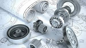 دانلود پاورپوینت آشنایی با مهندسی مکانیک