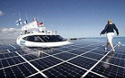 دانلود پروژه طراحی قایق خورشیدی در مقیاس مدل