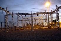 دانلود گزارش کارآموزی تاسیسات برق قدرت و کنترل
