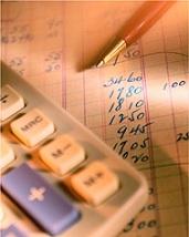دانلود مقاله مراحل حسابداری پیمانکاری