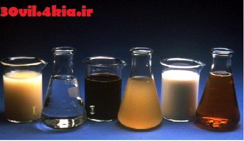کاربرد مواد جدید در بتن