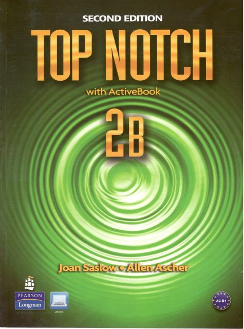 Student's Book Audioscriptfor topnotch 2a,bمتن لیسنینگ تاپ ناچ 2a2b