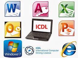 نمونه سوالات فنی و حرفه ای ICDL  درجه 1