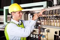 دانلود نمونه سوالات مونتاژ کار تابلوی برق
