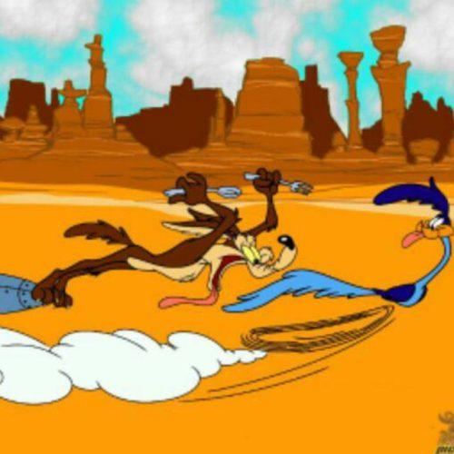 دانلود بیش از 1000 افکتهای صوتی شخصیت های کارتونی