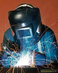 نمونه سوالات جوشکاری سازه های فولادی درجه 2  smaw   (مجموعه اول بدون جواب )