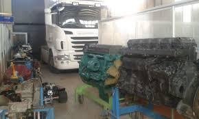 کاملترین جزو تعمیر کار خودروهای ماشین های تجاری (سنگین ونیم سنگین )