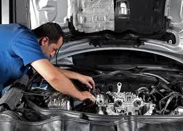 دانلود نمونه سوالات تعمیرکار خودرو های بنزینی درجه 2  اسکن برگه اسفند 96
