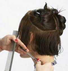 نمونه سوالات پیرایشگر موی زنانه با جواب  کتابچه طلایی