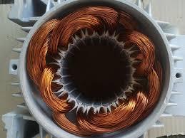 دانلود نمونه سوالات تعمیر کار ماشین های الکتریکی