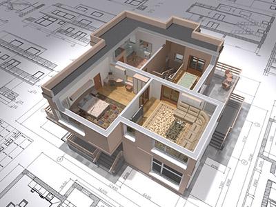 دانلود نمونه سوالات نقشه کشی ساختمان درجه 2