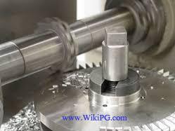 فرآیند های ماشینکاری،جوشکاری و .. برای تولید قطعات فلزی