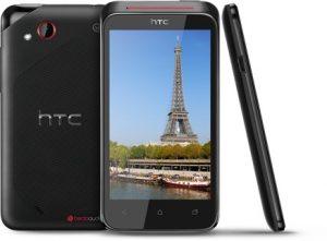 دانلود فایل فلش گوشی اچ تی سی HTC Desire VC T328D با فلش تول