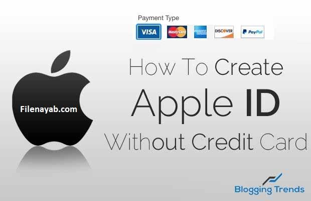 آموزش تصویری ساخت اپل ایدی رایگان با ایمیل خود اپل ایدی رایگان معتبر امریکا