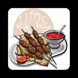 نرم افزار آشپزی ایرانی اندروید