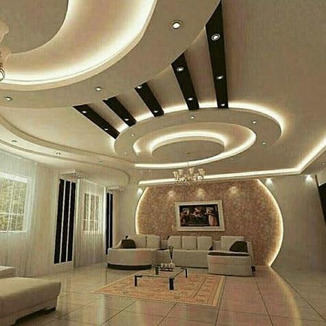 طرح جامع توجیهی و اقتصادی سقف کاذب(پروژه)