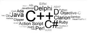معرفی انواع زبان های برنامه نویسی