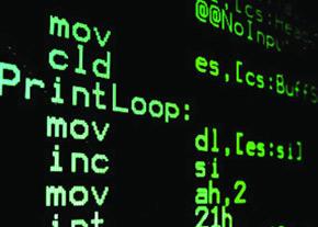 اصول اساسی برنامه نويسی به زبان اسمبلی