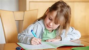 مهارت نوشتن در دانش آموزان