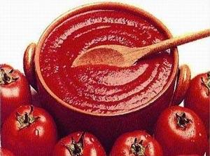 رب گوجه فرنگي