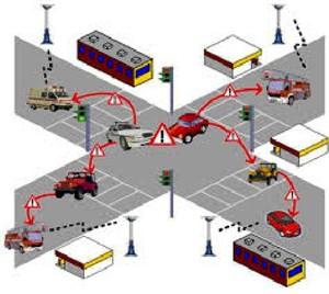 انتشار اطلاعات در شبکه VANET