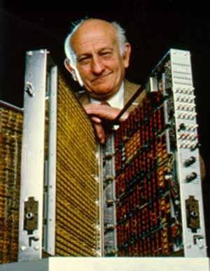 جان کوک - پدر معماری RISC