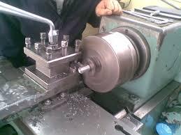 گزارش کارآموزی  کارگاه ساخت و تولید