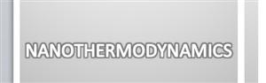 پروژه ترمودینامیک .::.نانو ترمودینامیک ( بررسی قسمتی از سیتم های کوچک)