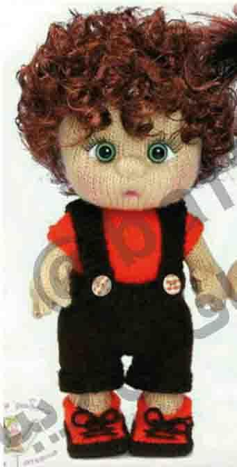عروسک آروین