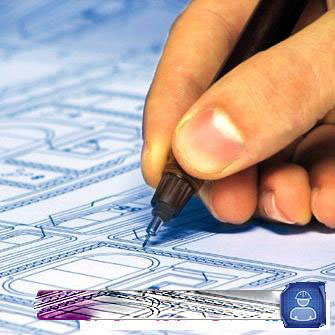دانلود پروژه کامل متره و برآورد همراه با نقشه ها و محاسبات و…