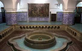 پاورپوینت معماری اسلامی – گرمابه