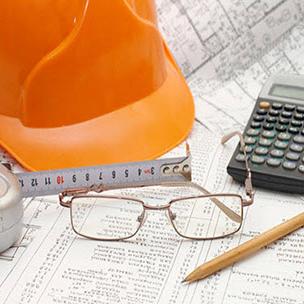 پروژه کامل مراحل حسابداری پیمانکاری
