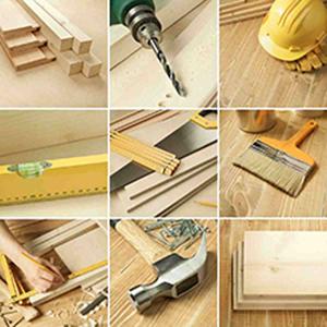 استانداردهای آموزشی کارگاه های چوب صنایع دستی