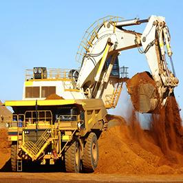 تاریخچه معدنکاری در ایران