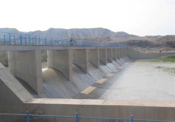دانلود پاورپوینت بررسی چالش های بهره برداری سد و شبکه آبیاری