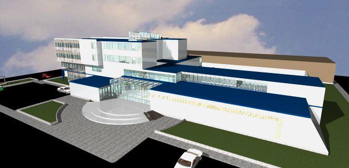 دانلود رایگان پلان درمانگاه به همراه شیت بندی