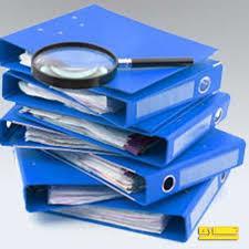 پاورپوینت رایگان استاندارد حسابرسی بخش 23 (مستندسازی)