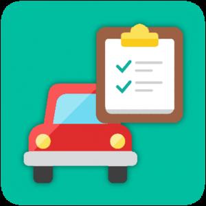 نرم افزار اندرویدیِ آزمون آیین نامه و آموزش رانندگی به همراه سوالات آزمون های مقدماتی و اصلی به همراه آموزش های عملی رانندگی.