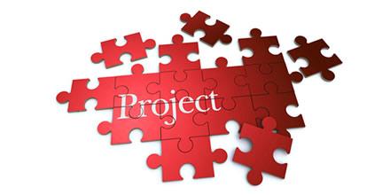 پروژه و فایل آموزشی مصور نظارت بر اجرای سازه های فولادی