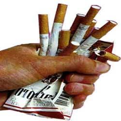 از سیگار کشیدن خسته شدی؟...از این عادت کثیف حالت بهم می خوره؟...بیا یه هفته ای ترکش کنیم...